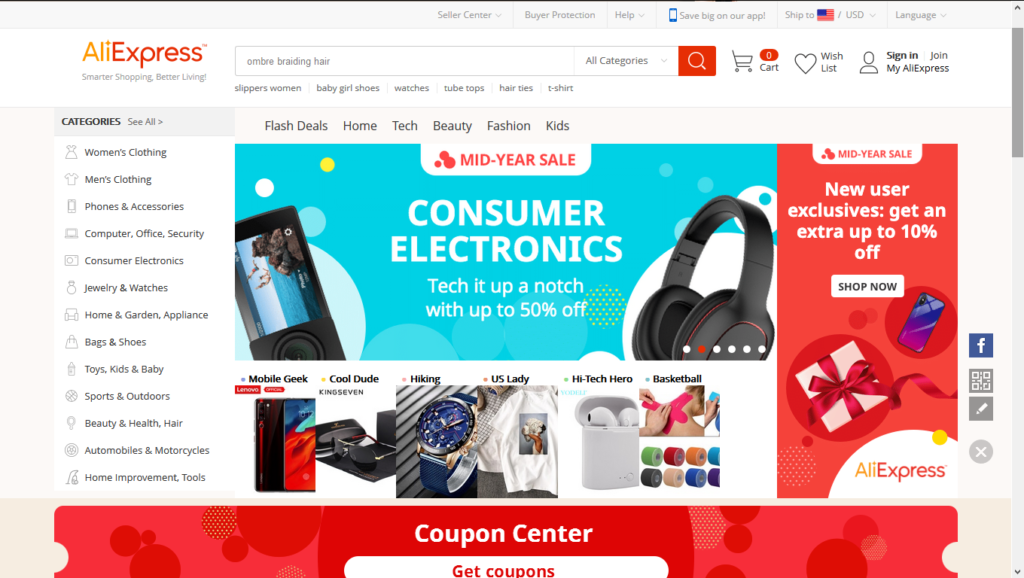 Best eCommerce Product Suppliers 1